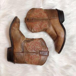 Harley Davidson Woman's Boots